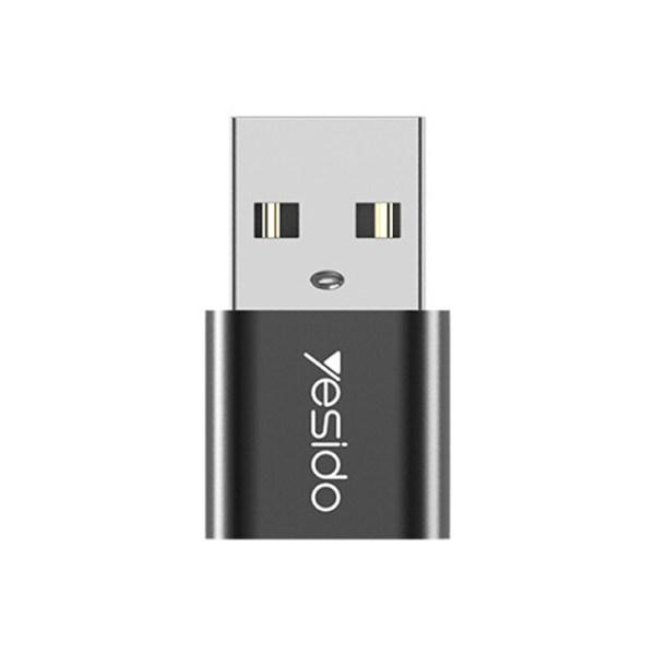 Yesido GS09 Type C to USB Adapter