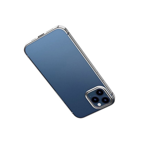 Baseus Shining Anti-Fall Protective Case for iPhone 12 Pro price in sri lanka buy online at cyberdeals.lk