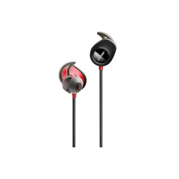 Bose SoundSport Pulse Wireless Earphones 1