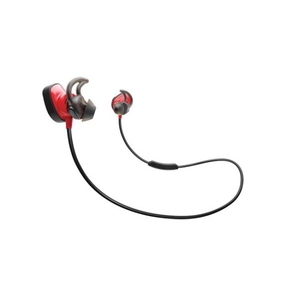 Bose SoundSport Pulse Wireless Earphones 2