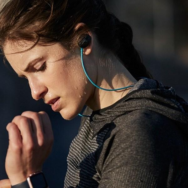 Bose SoundSport Pulse Wireless Earphones 6