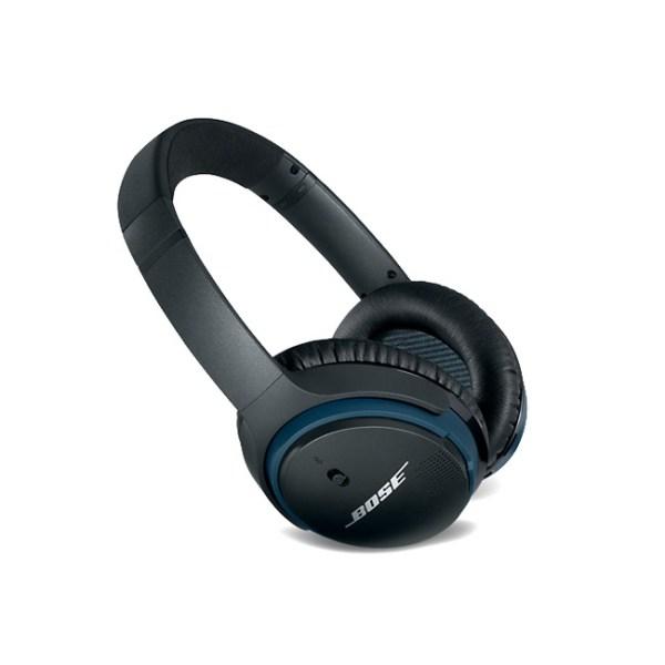 Bose SoundLink II Wireless Around Ear Headphones 3