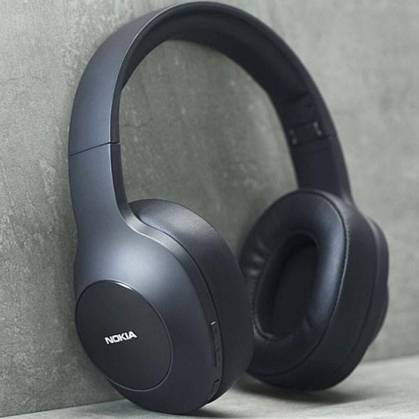 Nokia E1200 Essential Wireless Headphones 4