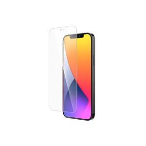 iPhone 12 Green 3D Desert Tempered Glass