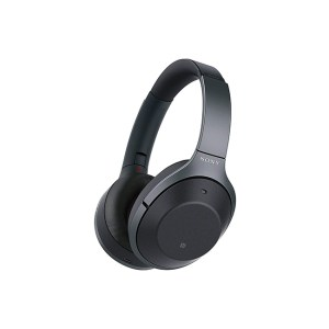 Sony WH 1000XM2 Noise Cancelling Wireless Headphones 1