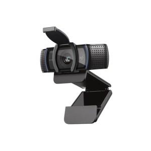 Logitech C920S HD Pro Webcam