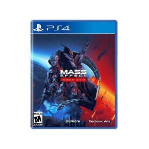 Mass Effect Legendary Edition PS4 Game