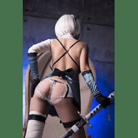 nier_automata___2b_in_kaine_outfit_cosplay_by_disharmonica-dcezb05-w2qRdah4.jpg
