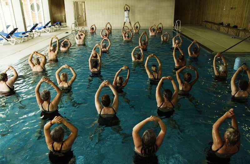 Aqua Gym (1/3)