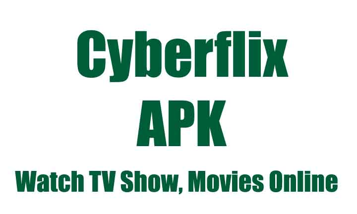 cyberflix tv apk for pc