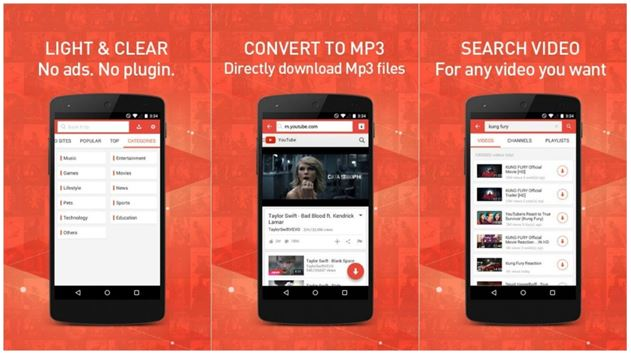 Latest SnapTube Apk Download for (Android-IOS) Windows/PC