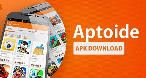 aptoide apk download for android tv