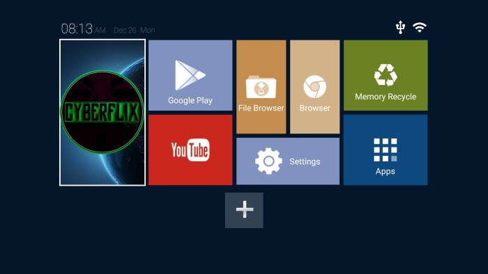 cyberflix tv app for android tv box