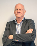 Jacques van der Berg