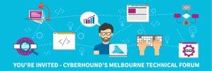 CyberHound Tech Forum