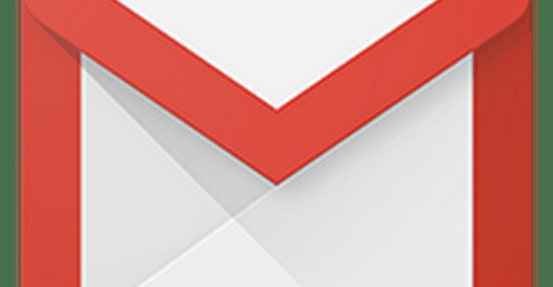 Gmail design