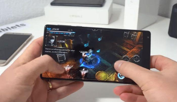 Xiaomi Backed Black Shark