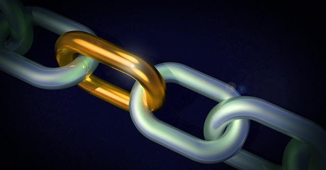 suspicious links