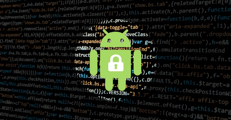 Encrypt Android Cloud