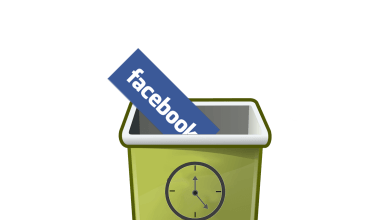 Facebook Account Deletion Time