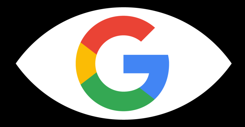 Google Spies On You