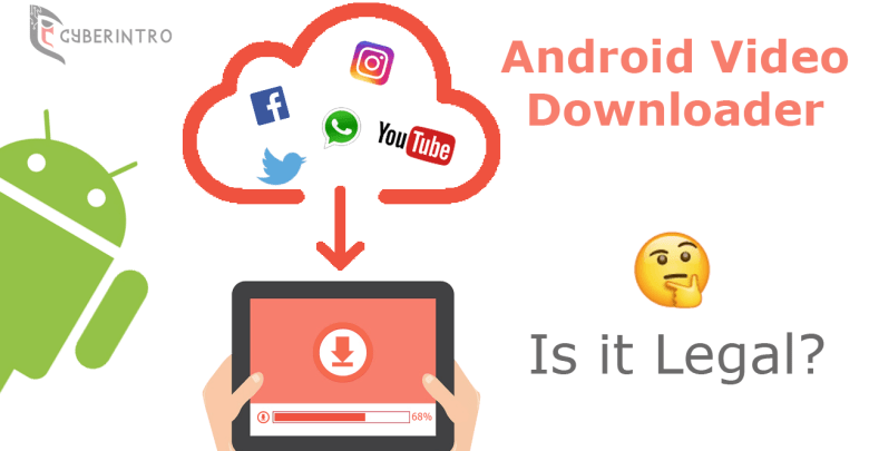 android video downloaders