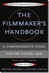 the Filmmaker's Handbook pic