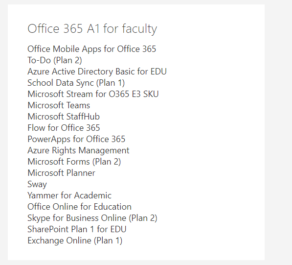 Office 365 dla edukacji - darmowy i bezpieczny - jak go zdobyć, skonfigurować?