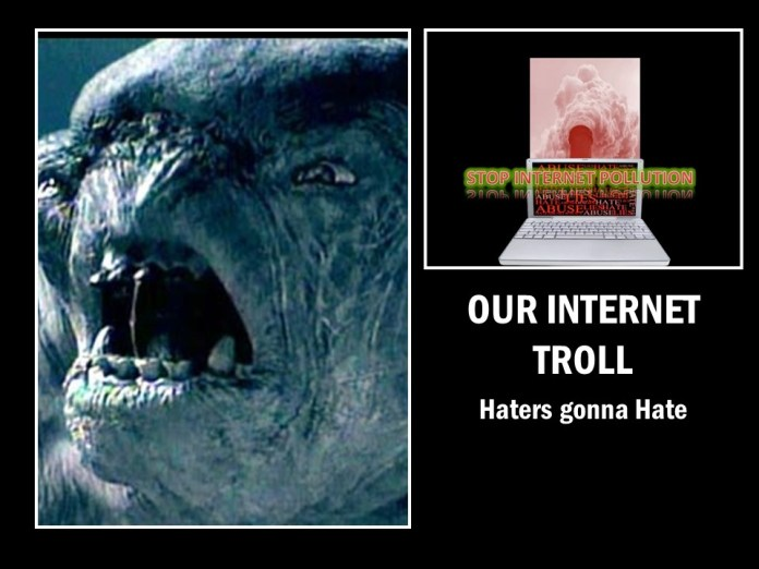 OUR TROLL