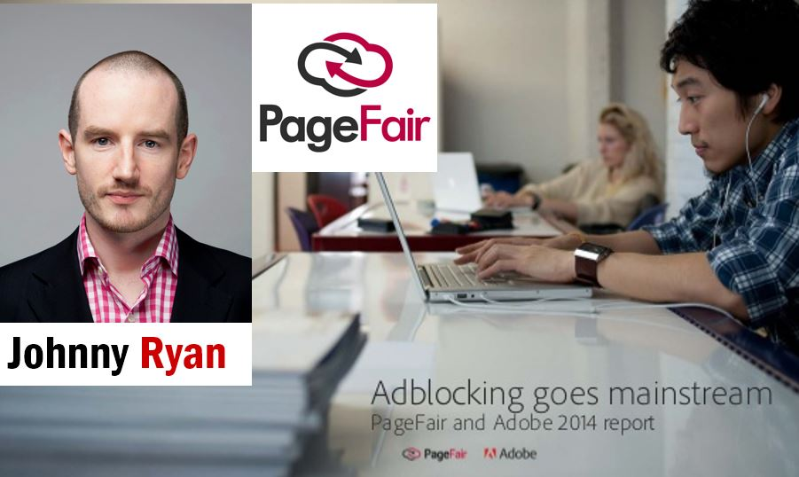 CLBR #228: The Battle over Adblocking with PageFair's Johnny Ryan