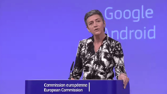 CLBR #228: David Balto on the EU Battle with Google (Postponed)