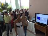 """Inauguran en la Universidad de las Ciencias Informáticas Feria Expositiva """"12 años haciendo software"""""""