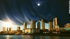 Cae la noche sobre Buenos Aires_Martin De Pasquale