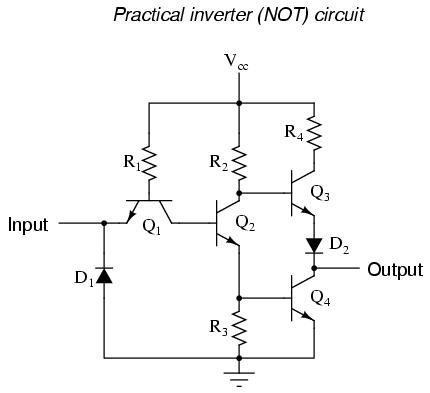 circuit diagrams of inverter Photos ~ Circuit Diagrams