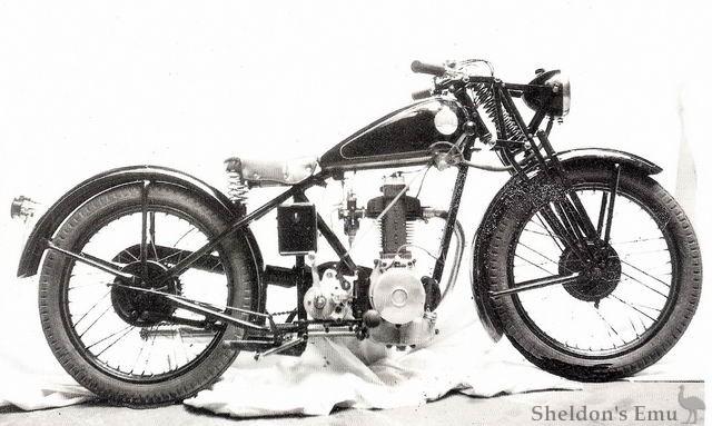 Altea Motorcycles