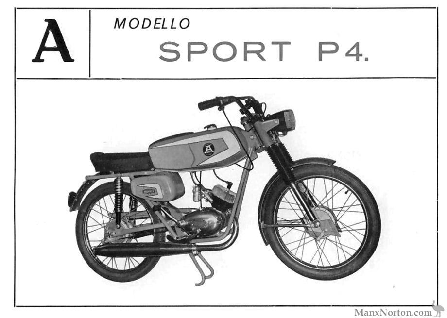 Aspes 1969 Sport P4