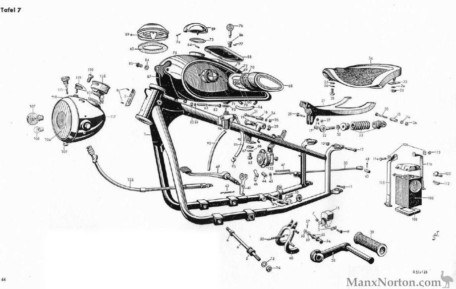 Brilliant Harley Davidson Sidecar Frame Diagram Wiring Diagram Auto Wiring 101 Tzicihahutechinfo