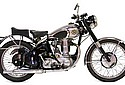 BSA Motorcycles of 1952