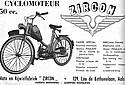 Motorcycles Made in Belgium