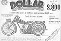 Dollar Motorcycles