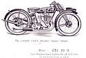 History of Humber Motorcycles