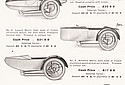 James Motorcycles 1930