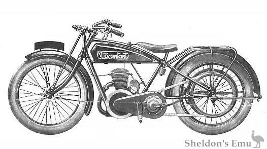 Motoconfort MC1 1926