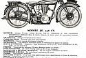 Norton Motorcycles 1930