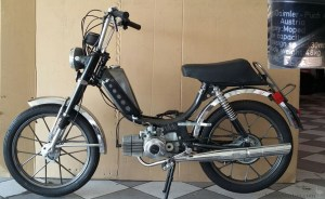 1978 Puch Maxi Wiring Diagram | Wiring Diagram
