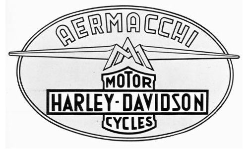 Aermacchi Logos, Badges, Decals...