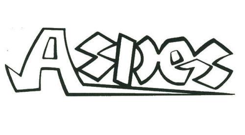 Aspes Motorcycle Logos