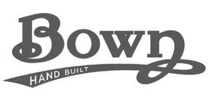 Bown Motorcycle Logos