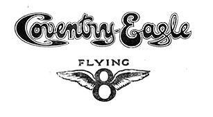 Coventry-Eagle Logos