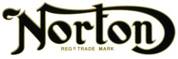 Norton Motorcycle Logos